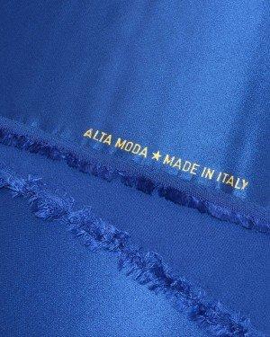 Итальянские атласы и крепы