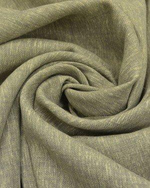 Костюмная ткань лен