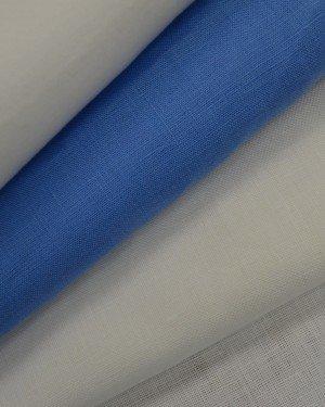 Итальянские льняные ткани