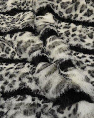 Меховая ткань