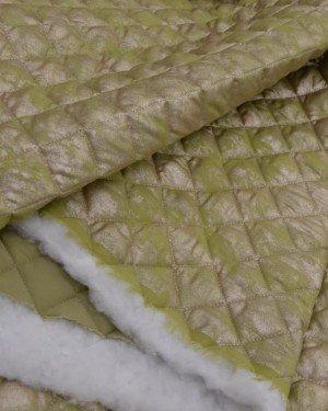 Курточная ткань с утеплителем