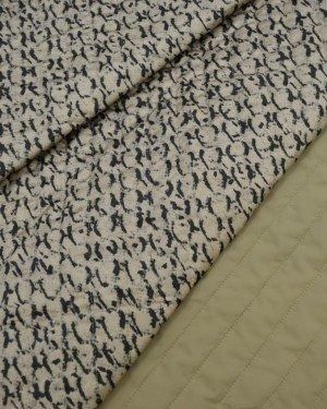 Курточная ткань синтетическая