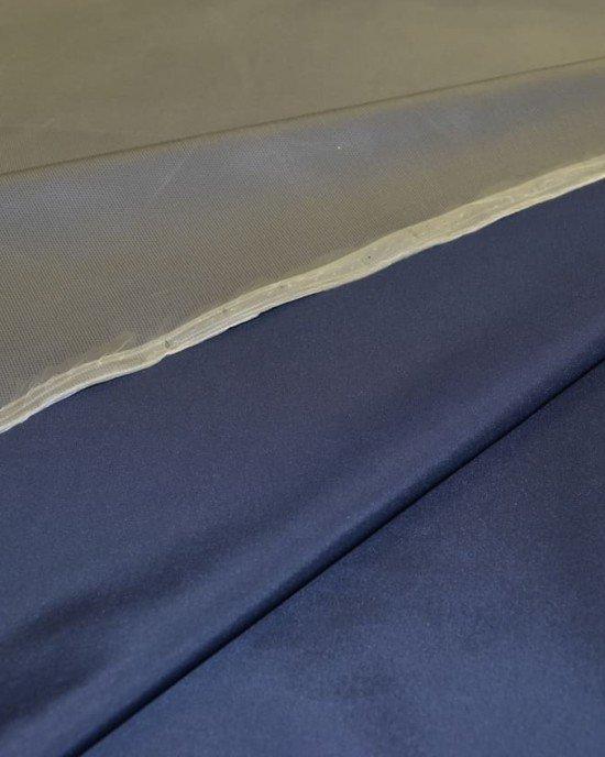 Плащевая ткань с мембраной