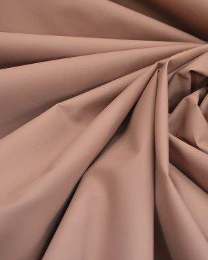 Ткань для куртки натуральная