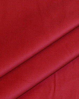 Красный вельвет