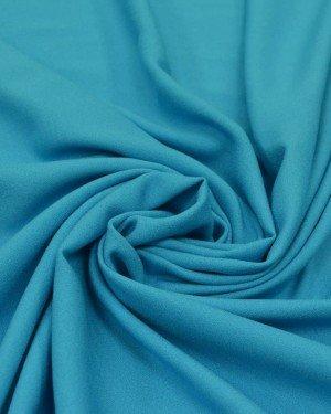 Ткань вискоза бирюзовая