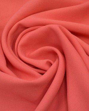 Ткань вискоза розовая
