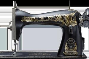 основы выбора швейной машинки