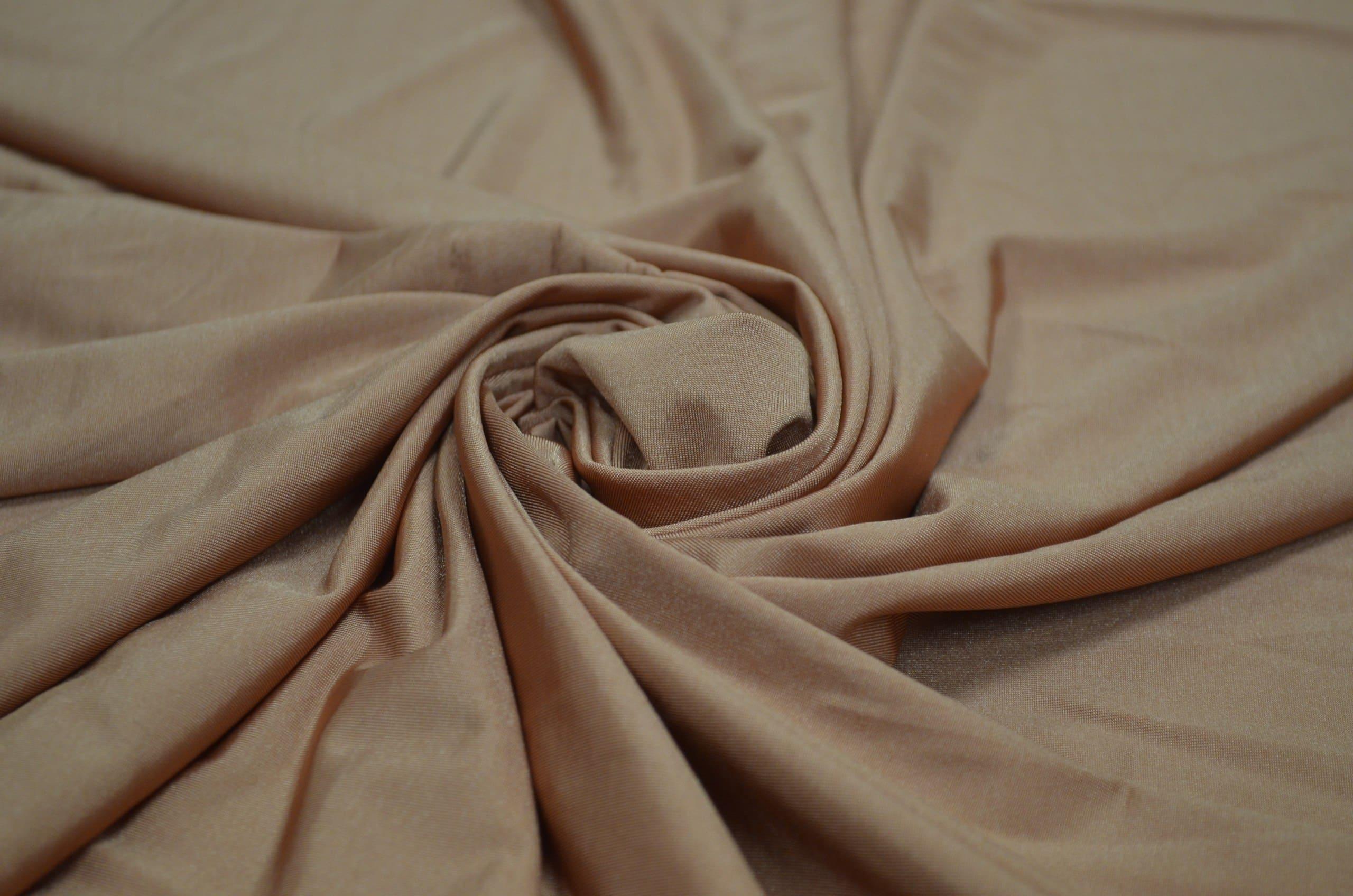 виды шелковых тканей