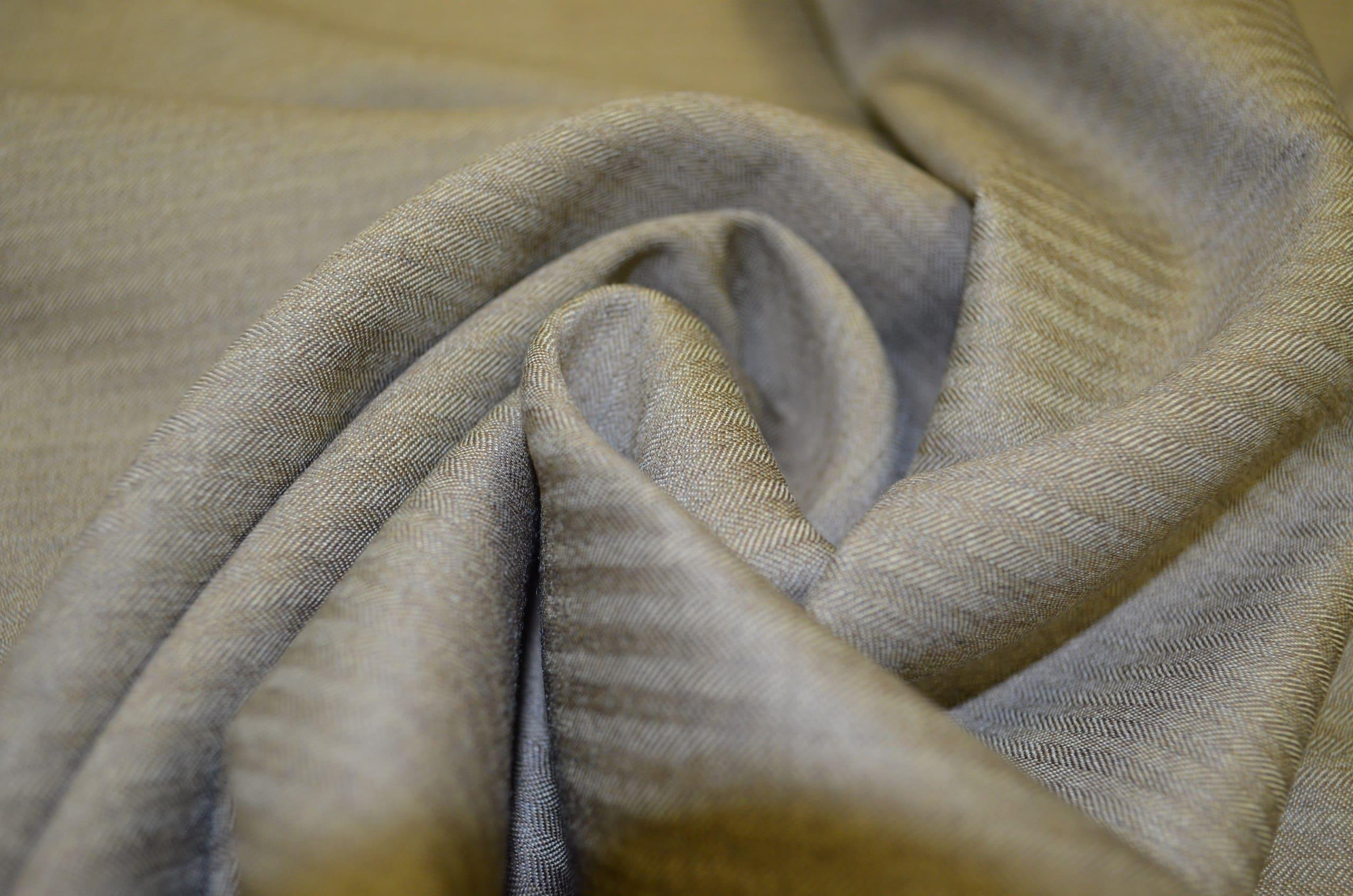 ткани, изготовленные из шерсти: