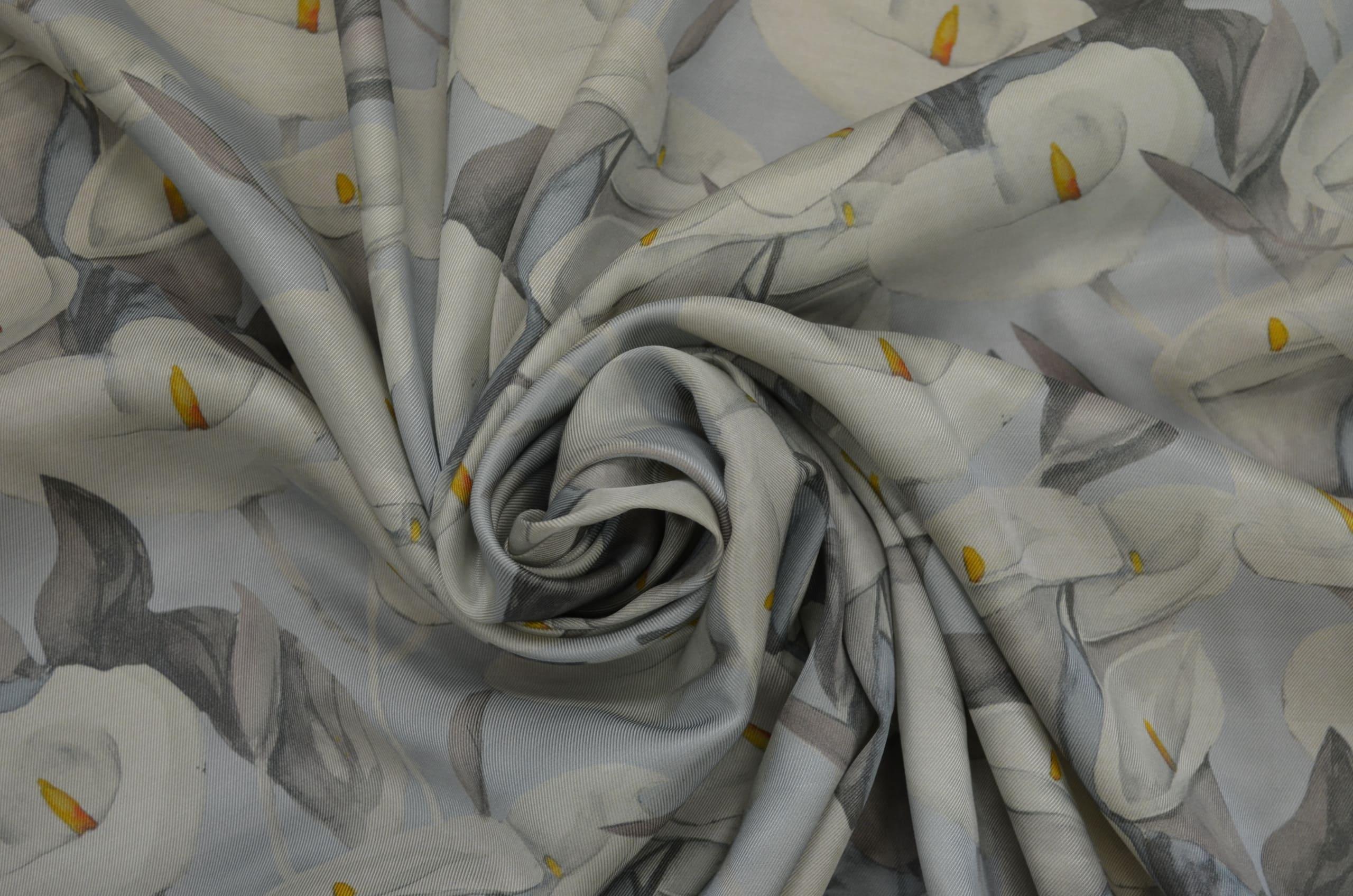 ткани растительного происхождения